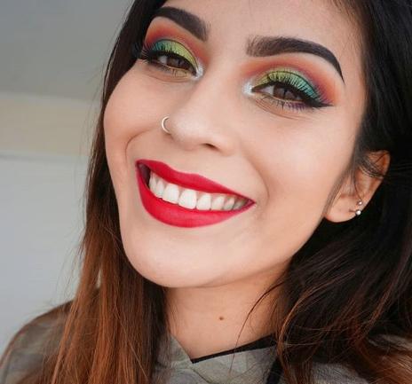 ¿Quién es esa beauty blogger? Te presentamos a @ferchannel