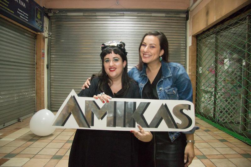 Fiebre de Amikas: Cómo es ir al popular show de María José Castro y Valeria Luna