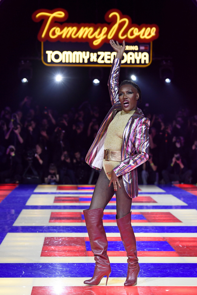 El consultorio musical Tommy-hilfiger-rtw-spring-2019-paris-fashion-week-pfw-081