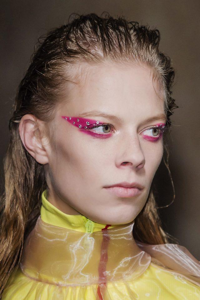 Tendencia de Maquillaje: Eyeliner extremo
