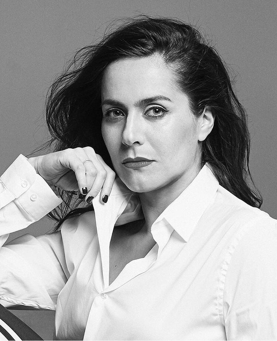 Entrevista a la maquilladora Pati Calfio, a propósito de su workshop que impartirá en mayo