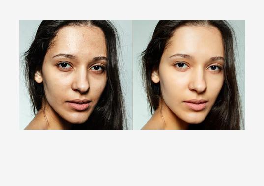 BB Glow, un tratamiento que te permite tener un maquillaje impecable y natural durante todo un año
