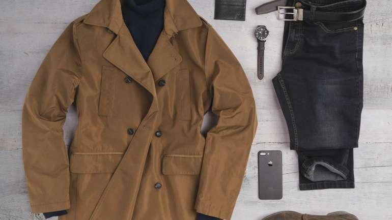 Inspiraciones de looks para este otoño de la mano de Van Heusen