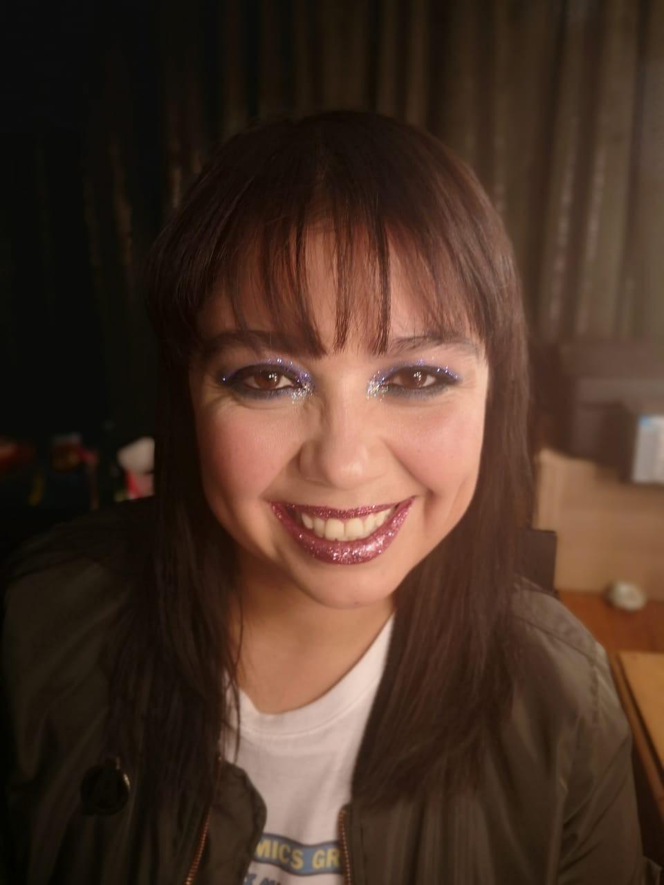 Cómo lograr el look de las Amikas x el maquillador Marcelo Bhanu