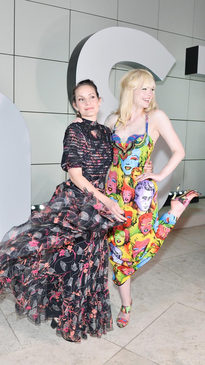 Samantha McMillen, la estilista de Elle Fanning, Brie Larson, Dakota Fanning y otras celebridades