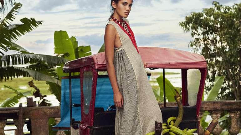 ESCVDO, la firma peruana que rescata las tradiciones textiles más antiguas del país