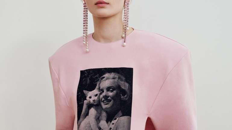 Sexo y moda: La nueva colección de Christopher Kane