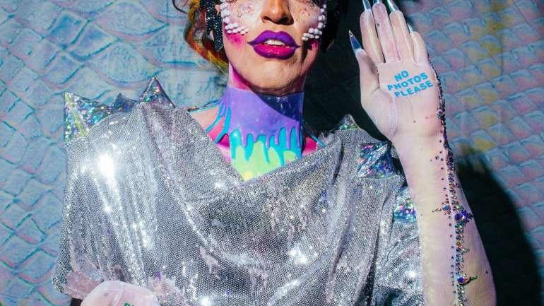 Los mejores looks de RuPaul DragCon en Los Ángeles
