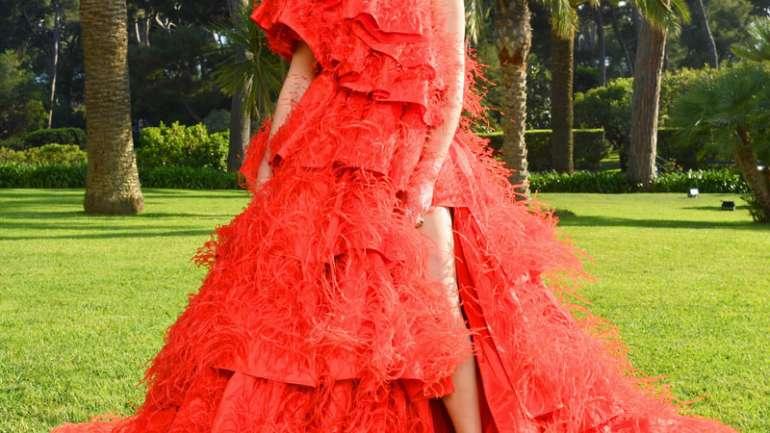 Los mejores looks de la Gala amfAR 2019 en Cannes