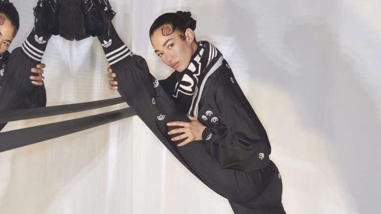 Alexander Wang y su quinta colaboración con Adidas Originals
