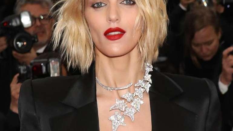 Lo mejor del maquillaje y cabello del Festival de Cannes