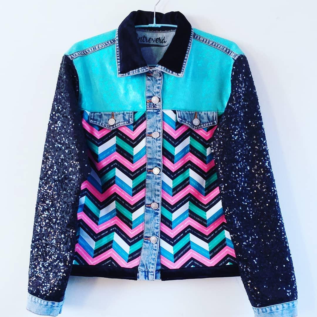 Entrevera, una marca chilena de chaquetas que sorprenden