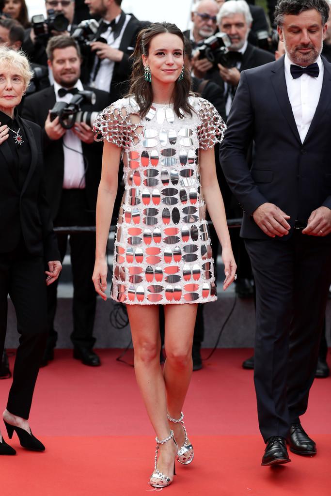 Los mejores looks de Cannes, Parte II