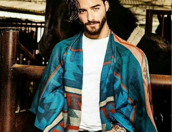 Maluma: Fashion boy