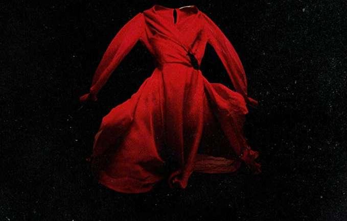 In Fabric, la loca historia del cine sobre un vestido asesino