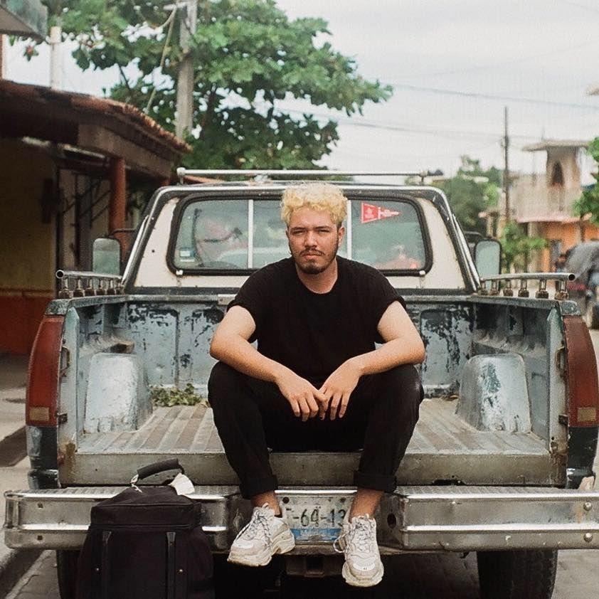"""Entrevista al fotógrafo mexicano Rodrigo Alvarez: """"Nunca dejen de hacer y compartir las cosas que les gustan, sin compararse con nadie"""""""