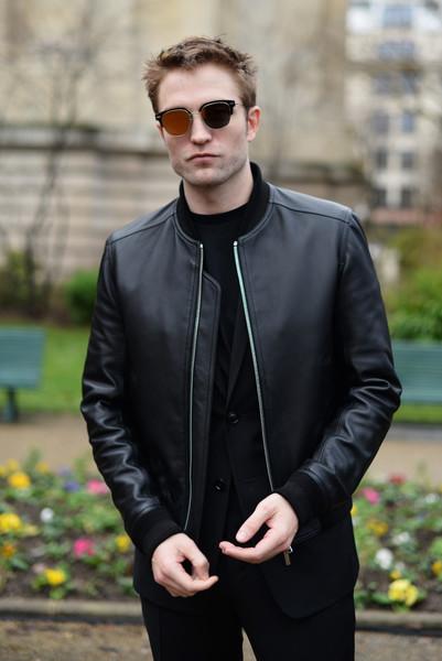 El estilo de Robert Pattinson, el nuevo Batman