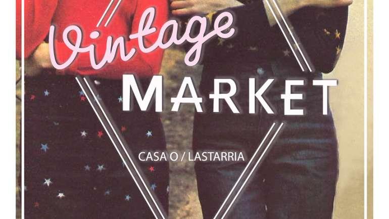 Se viene la primera edición de Santiago Vintage Market