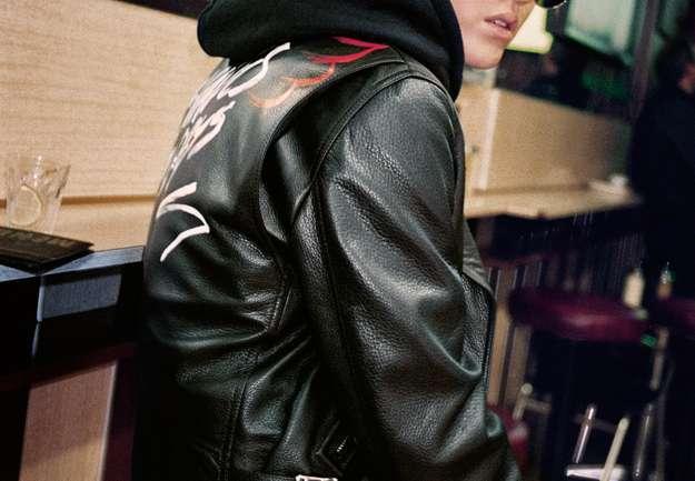 Kris Wu y la moda