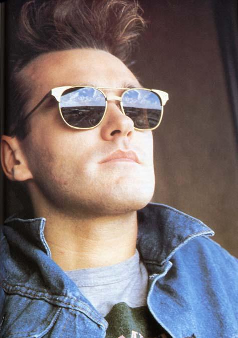 Feliz cumple Morrissey: Una oda al icono hipster por excelencia