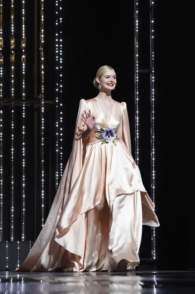 Elle Fanning, la reina de Cannes