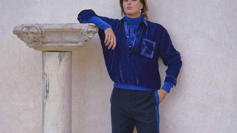 Triple RRR, la marca del hijo diseñador de Roberto Cavalli