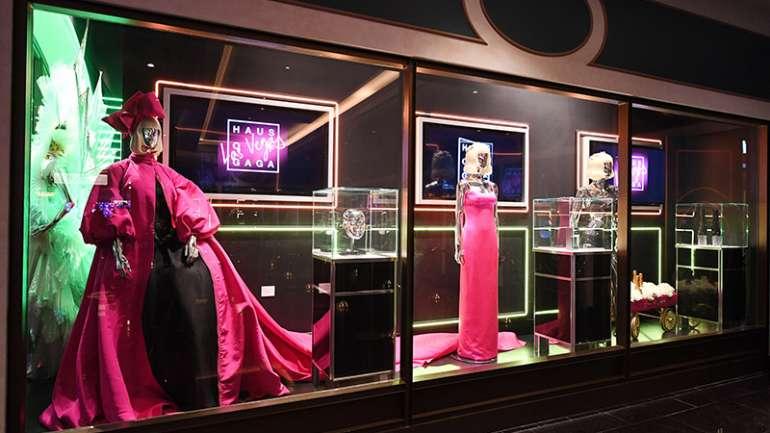 Haus of Gaga: la exhibición de las prendas más emblemática de la cantante