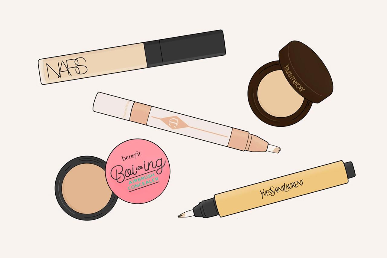 Cinco cuenta de ilustradores de belleza que tienes que seguir