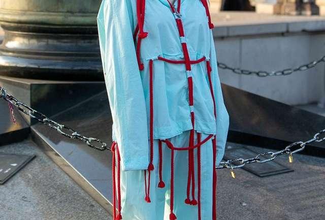 Nuevo icono de moda: Billie Eilish