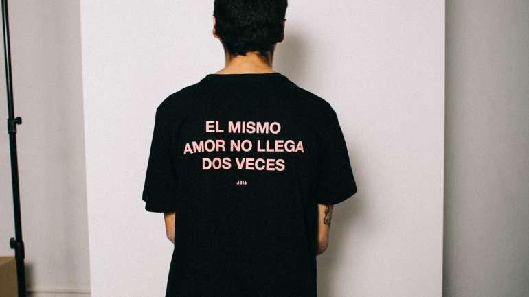 """""""El mismo amor no llega dos veces"""", la nueva colección de JOIA"""