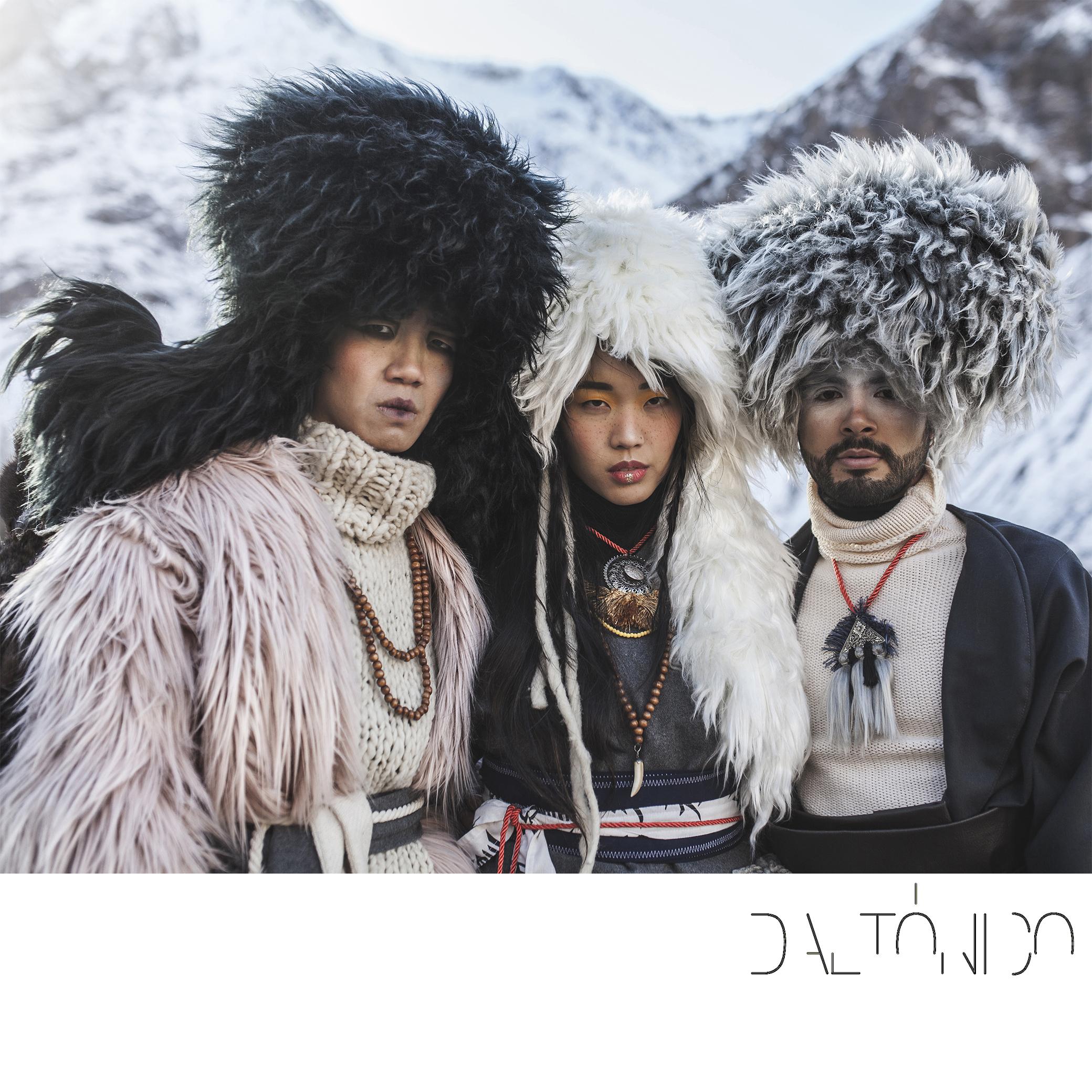 Yakutia, la colección O/I 2019 de Daltónico
