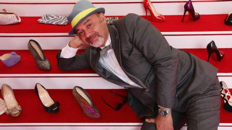La exposición más grande de Christian Louboutin albergará más de 15.000 zapatos de la firma