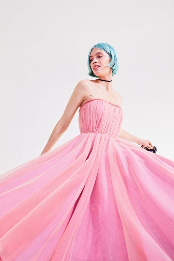 La colección pop de Betsey Johnson para Urban Outfitters