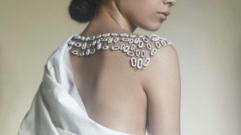 Contemplación y lujo: Las joyas de la marca chilena Kimen