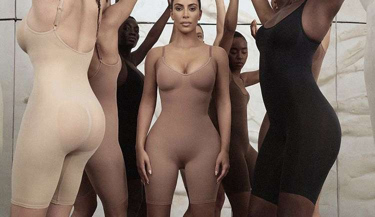La polémica tras la nueva línea de Kim Kardashian: Kimono