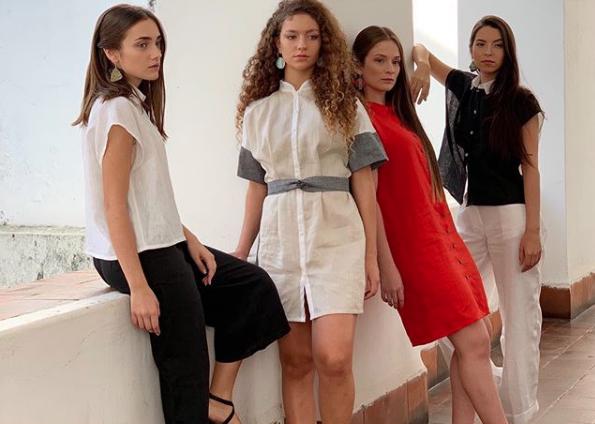 """Entrevista a la marca chilena ILÉ Slow Fashion: """"Hasta ahora el mayor desafío de hacer moda ética, ha sido mantener una variedad de productos acorde al mercado del vestuario y que a la vez responda a nuestros principios sostenibles"""""""