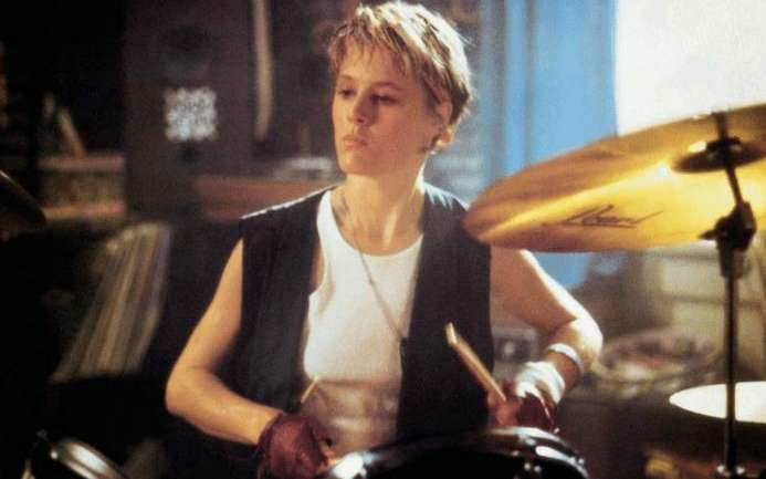 "Personaje favorito: Watts de ""Some kind of wonderful"" (1987)"