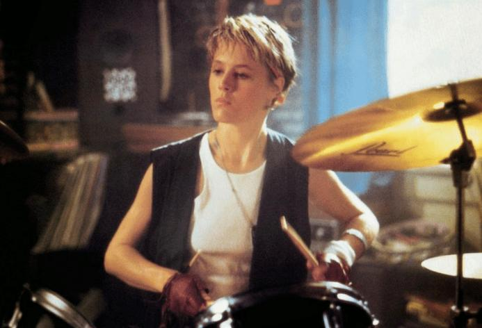 "Personaje favorito: Watts de ""Some kind of wonderful"" (1987)"