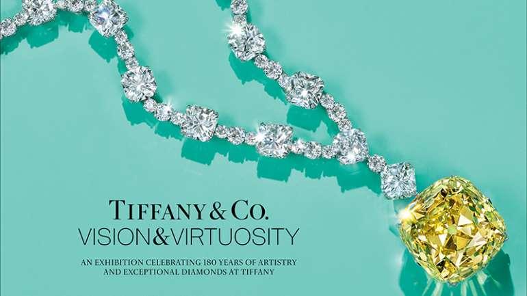 """Tiffany celebra sus 180 años con una exposición llamada """"Vision & Virtuosity"""""""