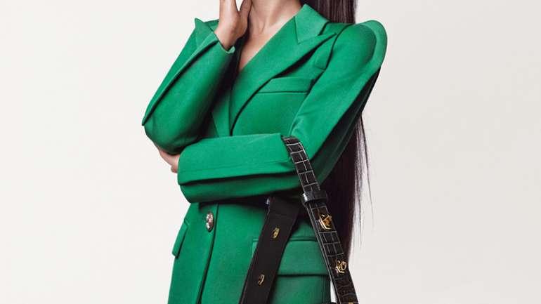 Arivenchy, la campaña de Ariana Grande y Givenchy