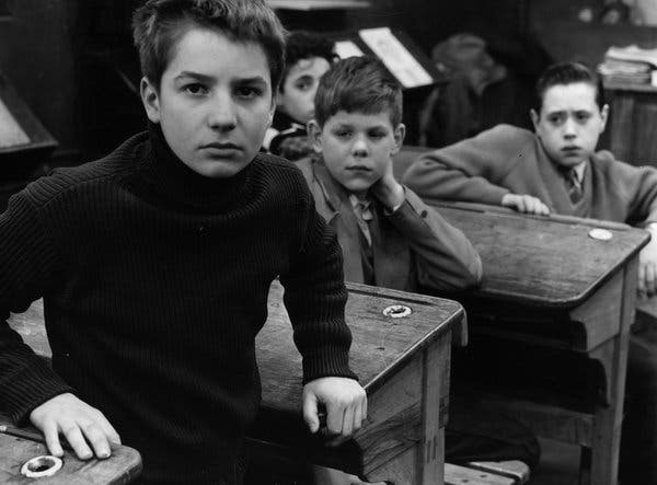 Jean-Pierre Léaud, el actor emblema de la nouvelle vague francesa
