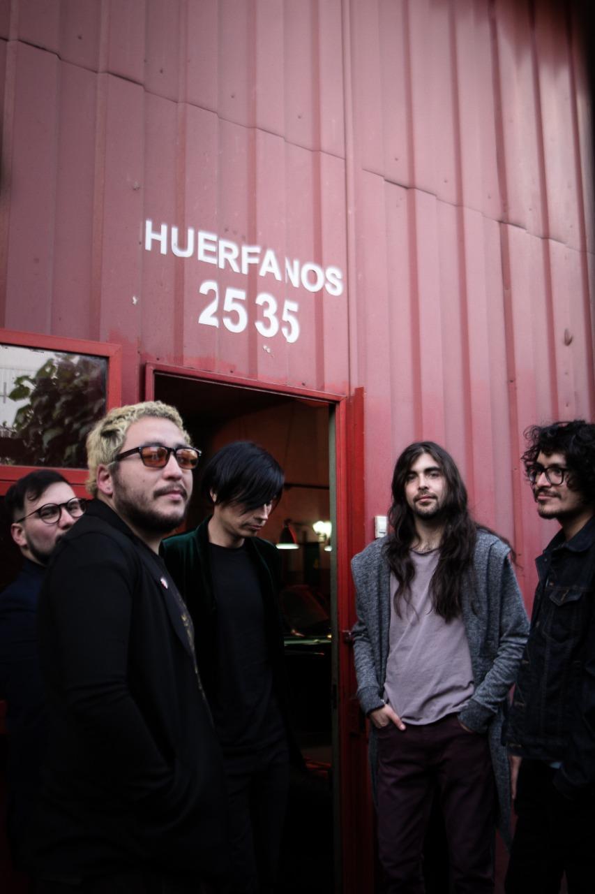 Entrevista a Alodia, una nueva banda chilena de dream pop