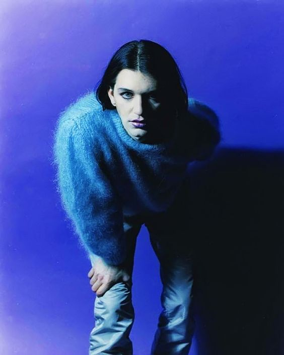 "Brian Molko, el eterno ""Nancy Boy"""