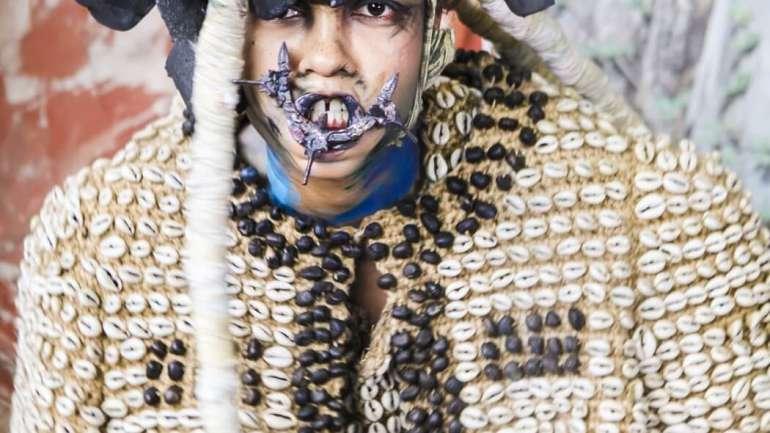 Los tejidos de Cecily Ophelia, una nueva generación sustentable