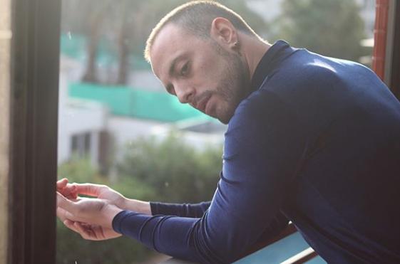 VLC Man: entrevista al creador de Aimara, una marca arriesgada, cómoda y necesaria en el clóset de ellos