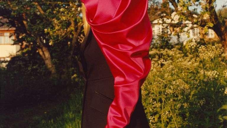 Kate Moss vuelve a protagonizar la campaña de Alexander McQueen
