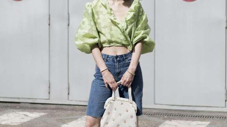 El street style de MBFWMadrid S/S 2020 según la revista Elle