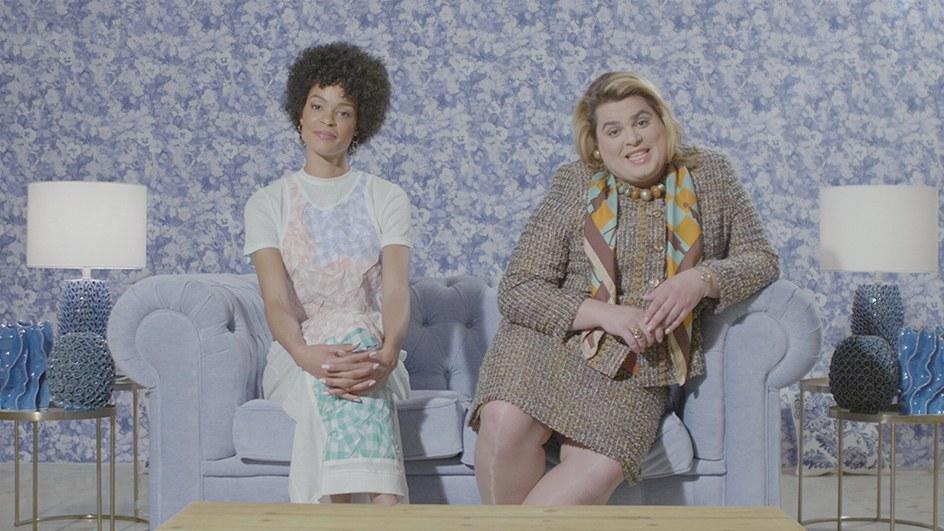 #FashionDrama, el contenido más entretenido de Vogue España