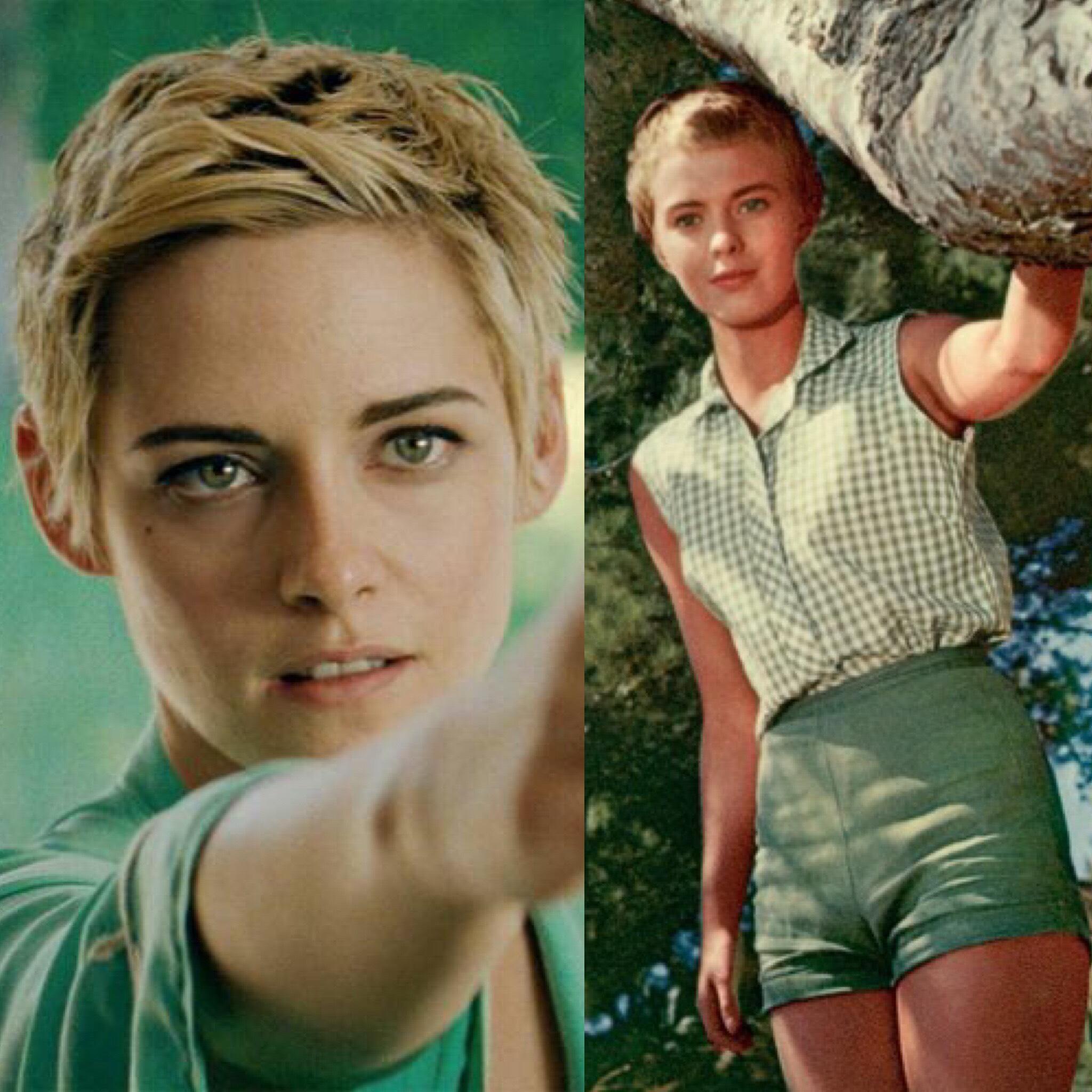 Jean Seberg, el icono que renace interpretado por Kristen Stewart
