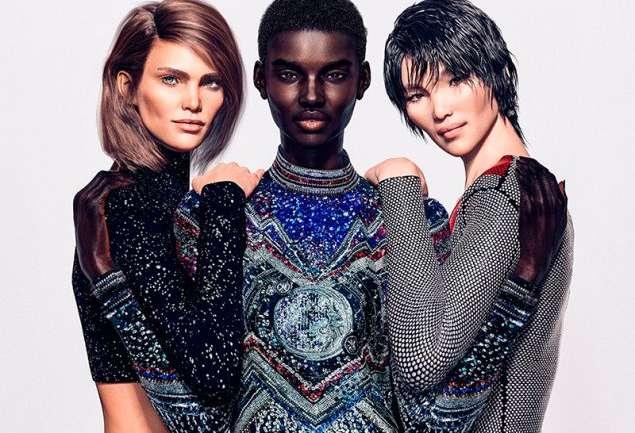 ¿Cómo la era digital interactúa con la moda?